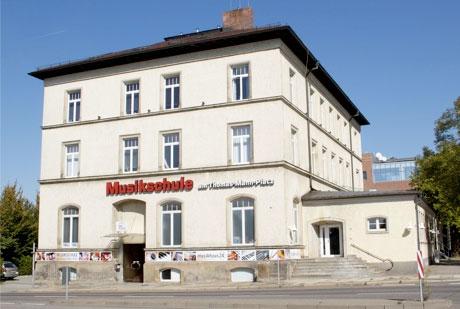 Home Musikschule Chemnitz Startseite Musikschule am Thomas